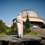 chorzow--planetarium