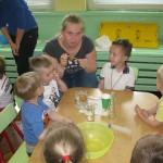 Ekozespoły edukują najmłodszych Miejskiego Przedszkola nr 30 im. Bajkowej Krainy w Rudzie Śląskiej